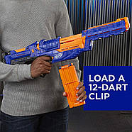 Бластер Нерф Элит Дельта Трупер  Оригинал Nerf N-Strike Elite Delta Trooper, фото 9