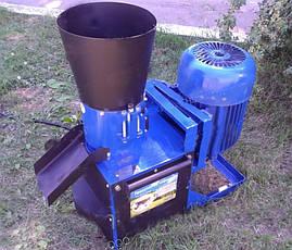 Гранулятор ОГП — 150 (100 кг/час) (Станина+шкивы), фото 3
