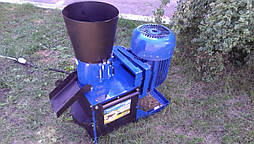 Гранулятор ОГП — 150 (100 кг/час) (Станина+шкивы), фото 2