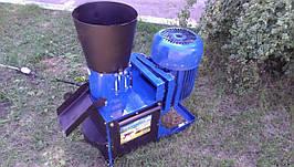 Гранулятор ОГП — 200 (Статина+привод+шкивы+двигатель 380V-5,5кВт)+матрица на выбор(2-8мм), фото 3