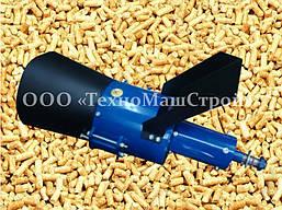 Гранулятор ОГП — 200 (Статина+привод+шкивы+двигатель 380V-5,5кВт)+матрица на выбор(2-8мм), фото 2