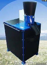 Гранулятор ГКМ — 150 (Статина+привод+шкивы+двигатель 380V-4кВт)+матрица на выбор(2-8мм), фото 3