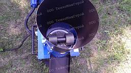 Гранулятор ГКМ — 150 (Статина+привод+шкивы+двигатель 380V-4кВт)+матрица на выбор(2-8мм), фото 2