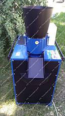 Гранулятор ГКМ — 260 (С шкивами), фото 3