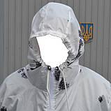 Зимний маскировочный костюм Multicam Alpine, фото 6