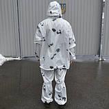 Зимний маскировочный костюм Multicam Alpine, фото 7