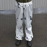 Зимний маскировочный костюм Multicam Alpine, фото 8