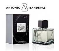 Antonio Banderas Splash Black Seduction ,Антонио Бандерас Сплеш Блэк Седакшн, мужской