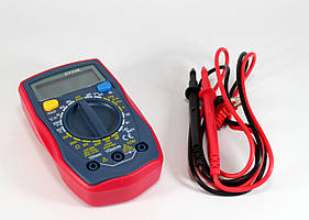 Мультиметр DT UT33B UNI-T (60)