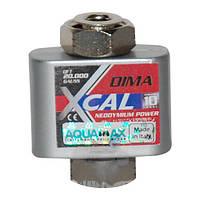 """Магнитный фильтр AQUAMAX DIMA 1/2"""" (Италия) 20000 Гаусс"""