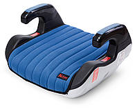 Автокресло бустер Eternal Shield Companion (синий, красный, бежевый)