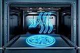Вбудована електрична духовка Siemens HS636GDS2, фото 2