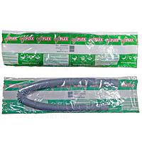 Шланг для пральної машини растяжной зливний Go Plast 1.2-4.0 м (105000000)