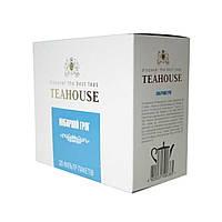 Чай пакетований Teahouse для заварников гранпак Імбирний грог 20 шт.