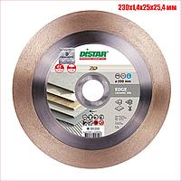 Алмазний відрізний диск Distar Edge 45° 1A1R 230x1,4x25x25,4 мм