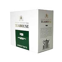 Чай пакетований Teahouse для заварников гранпак Будда 20 шт.