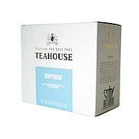 Чай пакетированный Teahouse для заварников гранпак Марракеш 20 шт.