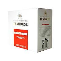 Чай пакетований Teahouse для заварников гранпак Англійський сніданок 20 шт.