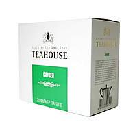 Чай пакетований Teahouse для заварников гранпак Саусеп 20 шт.