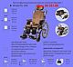 Крісло-коляска модель 235, фото 2