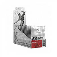 Сывороточный протеин Kevin Levrone Levro Whey Supreme 30 г (1 порц.)