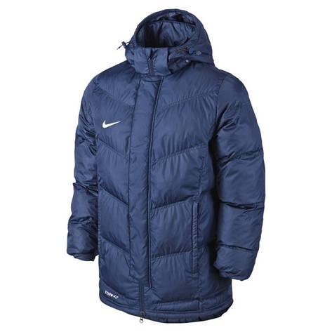 Куртка Nike Team Winter Jacket 645484-451 ОРИГИНАЛ, фото 2