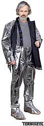 Термостійкі захисні штани   TLHR-T SI 176-182