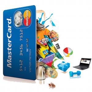 оформление банковских карт