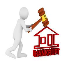 Ликвидация юридических лиц и банкротство