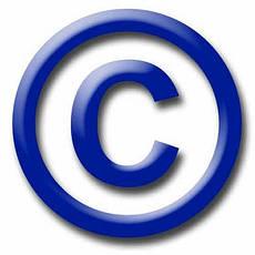 Услуги по защите авторских прав, общее
