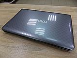 Ігровий Ноутбук Toshiba L750 +  Чотири ядра  + SSD + Гарантія, фото 4