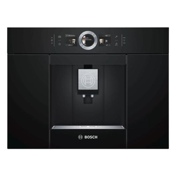 Встроенная автоматическая кофемашина Bosch CTL636EB6