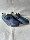Модні туфлі для хлопця, фото 7
