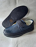 Модні туфлі для хлопця, фото 5