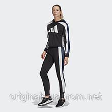 Женский спортивный костюм adidas Sportswear Badge of Sport Logo Track Suit GL9482