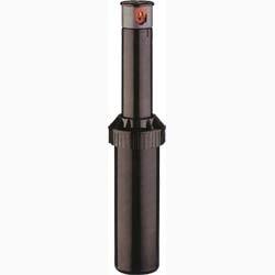 """Дождеватель роторный K RAIN - MINI  PRO 4"""" (10 см), 40 - 360°,  5 – 9м,  в комплекте 5 насадок"""