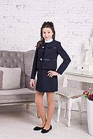 Шкільний піджак для дівчинки Шкільна форма для дівчаток Нова форма Україна Anna