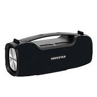 Колонка Bluetooth HOPESTAR A6 PRO+микрофон+Equalizer