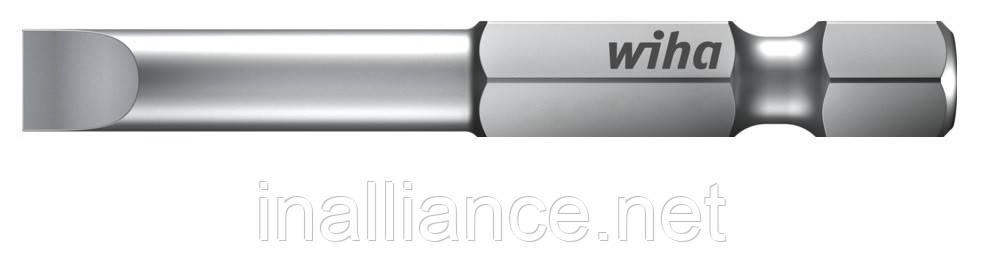 Біт шліц SL 0,6 x 3,5 x 70 мм Professional Wiha 33963