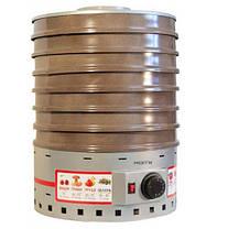 Сушка электрическая Profit M ЭСП 02Е 820вт 20л для фруктов, овощей, яблок, мяса, рыбы, ягод, трав, грибов, фото 2