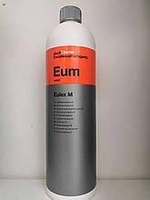 EULEX M очищувач з матової поверхні клею, смоли, гуми 1 л Koch Chemie