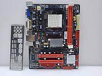 Материнская плата Biostar A780L AM2+ DDR2