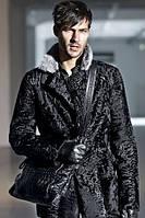 Чоловіче пальто з свакары
