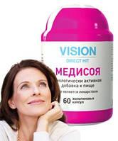 Медисоя (Medisoya) -менопауза, до и после