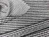 Тканина трикотажна, гусяча лапка середнього розміру № 620