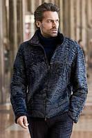 Куртка чоловіча з хутра свакары під замовлення