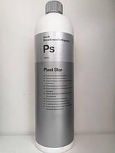 PLAST STAR догляд за зовнішнім пластиком, гумою з силіконом глянсовий блиск 1 л Koch Chemie