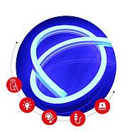 Ігрове крісло HUZARO Нова генерація FORCE 6.0 RGB LED Бренди Європи, фото 7