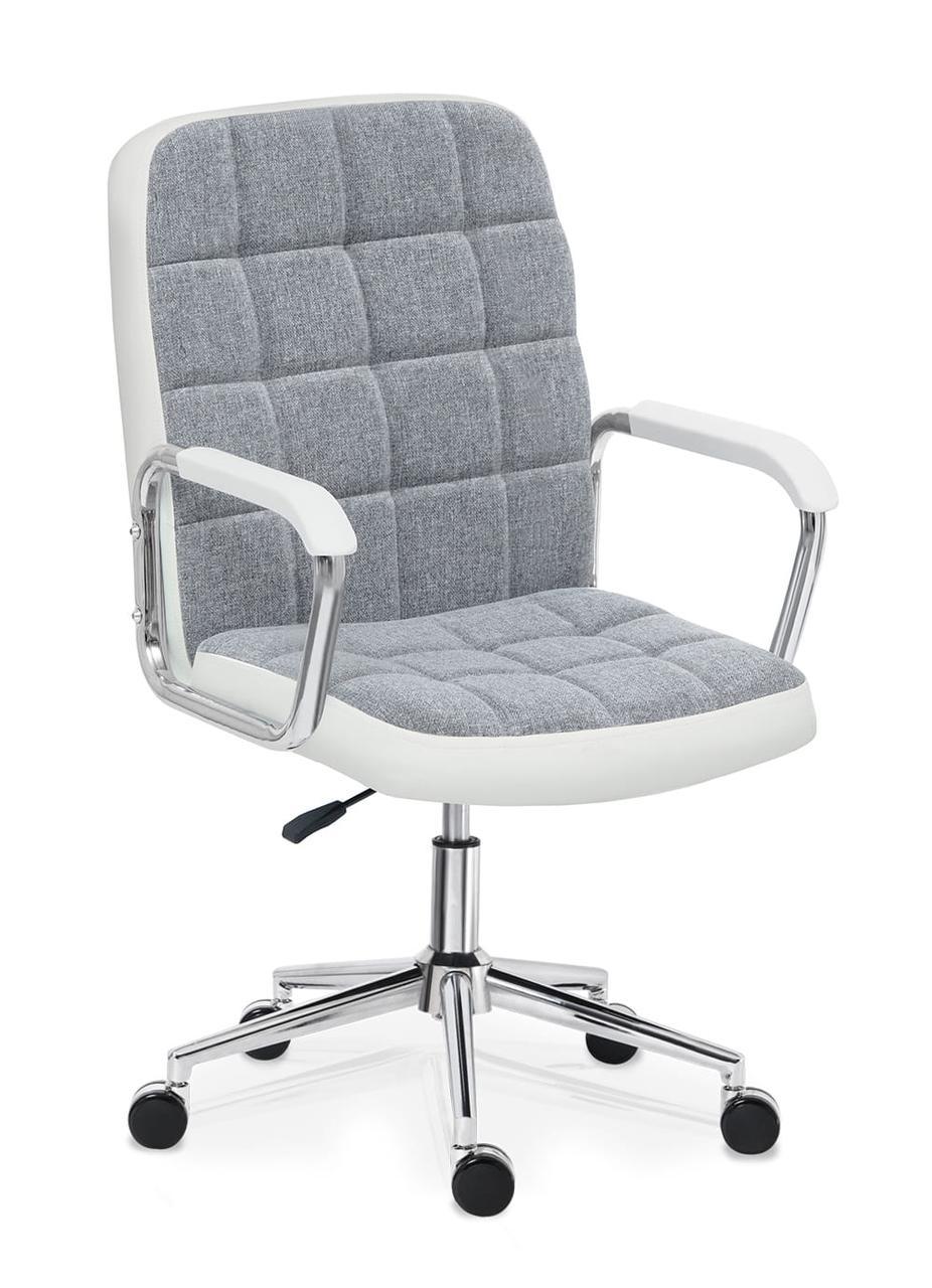 Офісне крісло MARKADLER Нова генерація FUTURE 4.0 GREY MESH Бренди Європи