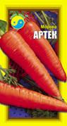 "Морковь Артек ТМ ""Флора Плюс"" 3 г"